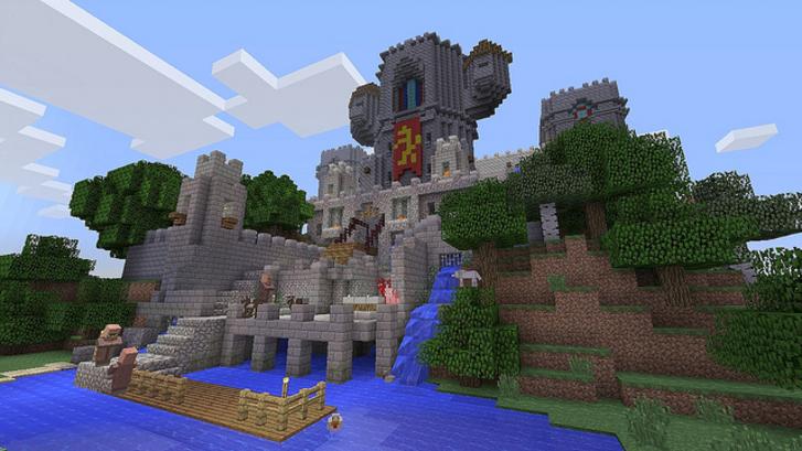 Скачать Майнкрафт, новый Minecraft