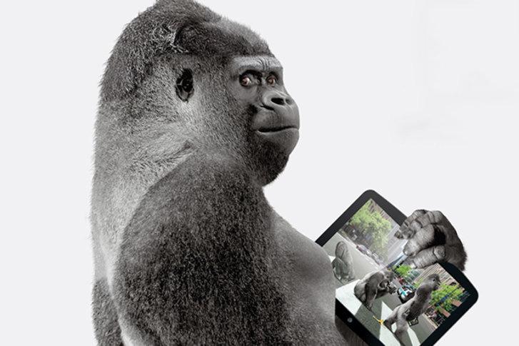 Corning Antimikrobiyal Gorilla Cam ile dünyada bir ilke imza atıyor