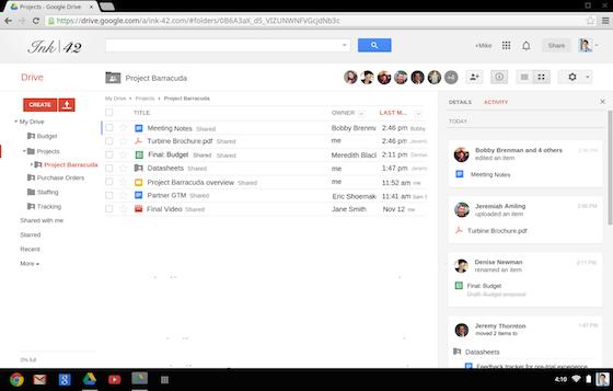 google-drive-aktivite-akisi-150114