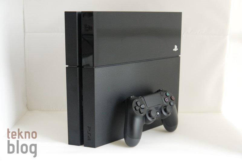 playstation 4 guncellemesi