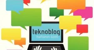 Teknoblog'dan Haftanın Özeti: 5-12 Ocak 2014