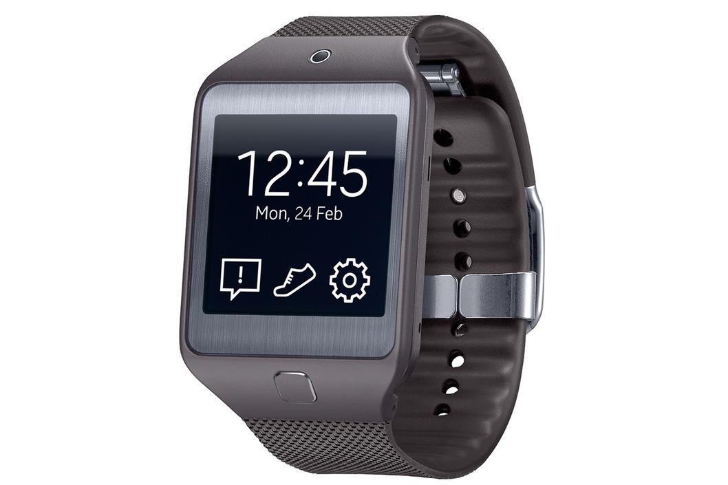Samsung Galaxy Gear 2'nin özel versiyonu telefon görüşmelerine izin verecek