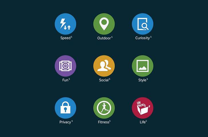 Samsung Unpacked 2014 etkinliğini canlı izleyin (bitti)