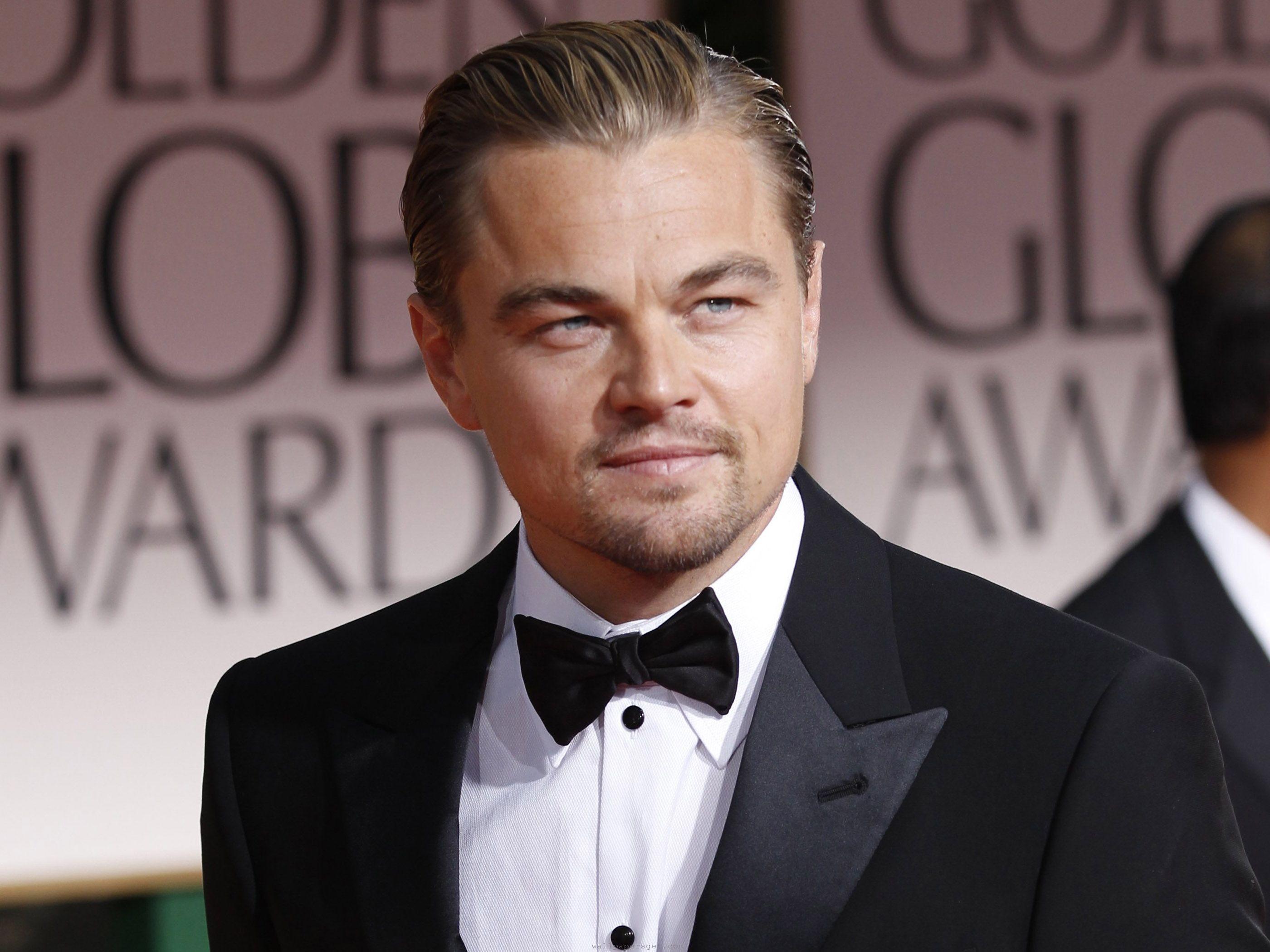 Leonardo Di Caprio Steve Jobs rolüyle izleyicilerin karşısına çıkabilir