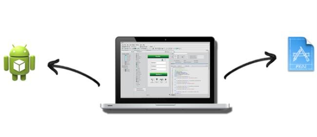 Smartface App Studio ile iOS ve Android uygulama geliştirme sürecini kolaylaştırıyor