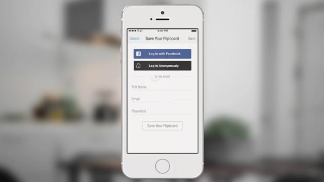 Facebook uygulamalara anonim şekilde giriş yapmaya kapı açıyor
