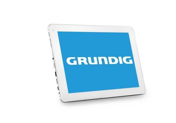 Grundig'den cüzdan dostu GTB Android tabletler