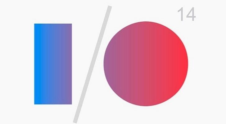 Google I/O 2014 açılış toplantısını canlı izleyin