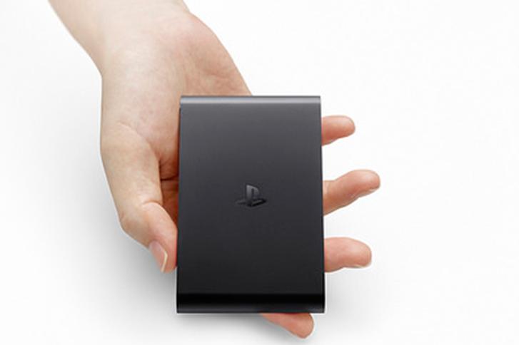Sony PlayStation TV 2014 içinde Avrupa'da satışa sunulacak
