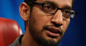 Android şefi Sundar Pichai Apple'ı kıskanıyor, ancak açık kaynak en iyisi diyor
