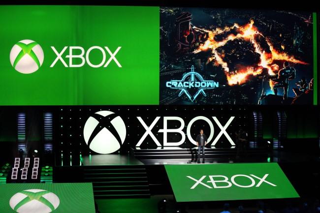 Xbox One 5 Eylülde Türkiye'de satışa çıkıyor