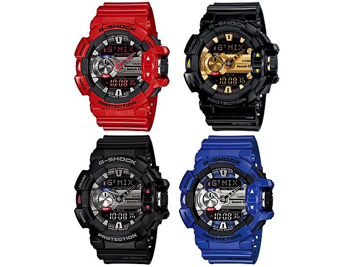 MR-G MRG-G1000 самые дорогие часы Casio G-Shock