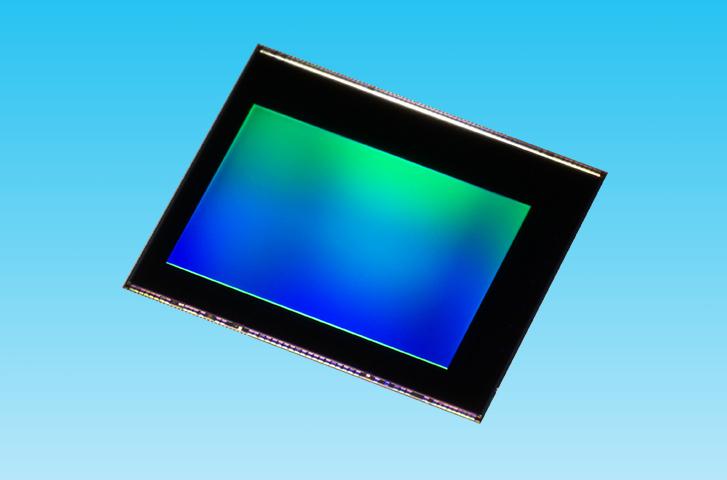 Toshiba 20 megapiksel CMOS sensörüyle akıllı telefon kameralarına doping yapacak