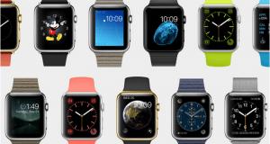 İşte Apple'ın akıllı saati: Apple Watch