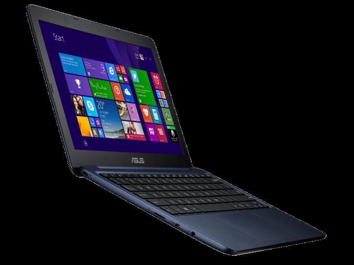 Asus EeeBook X205 ile Eee PC efsanesi geri dönüyor