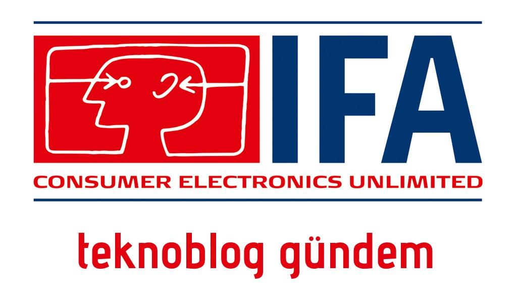 Video: IFA 2014'ten beklentileri Teknoblog Gündem'de tartışıyoruz