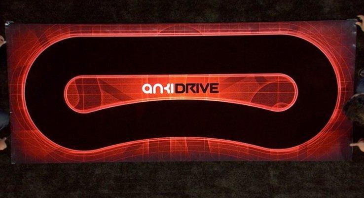 Anki Drive artık Android'i de destekliyor