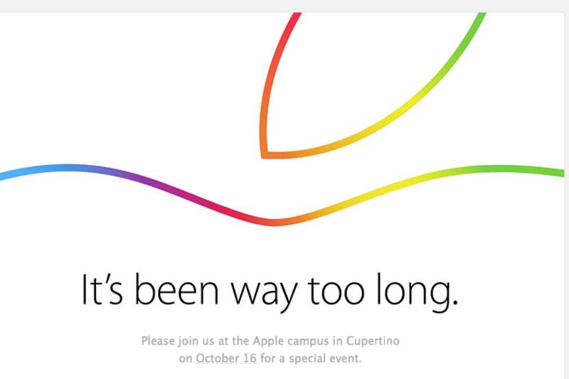 Apple iPad etkinliğini canlı takip edin