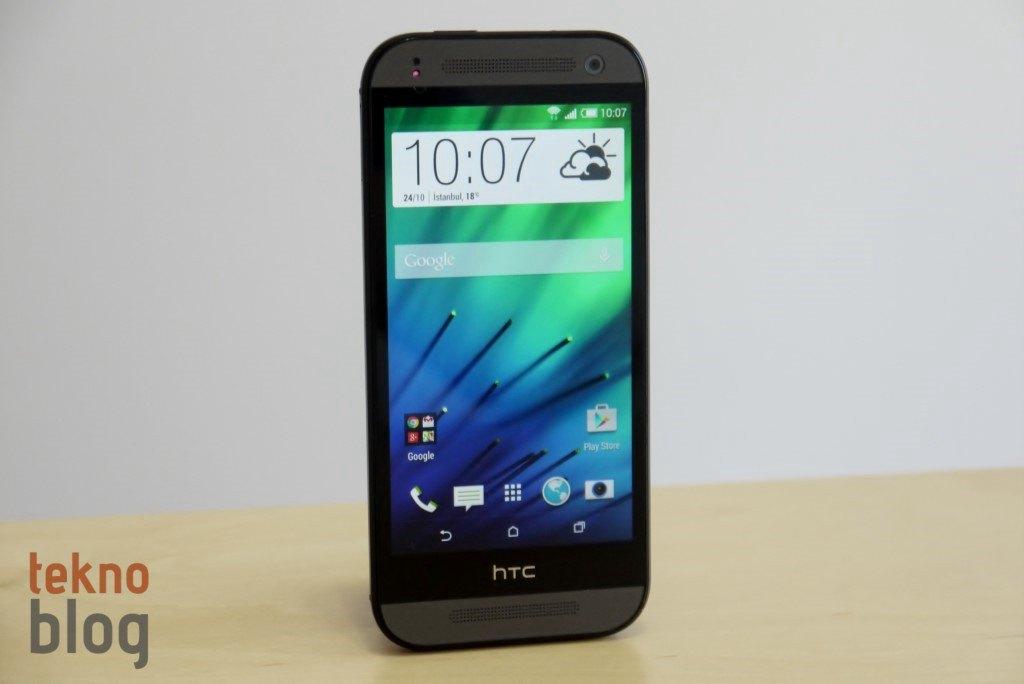 HTC One mini 2 İncelemesi