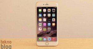 iPhone 6S animasyonlu duvar kağıtları da barındıracak