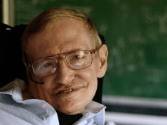 Stephen Hawking insanlığı uyarmaya devam ediyor