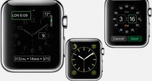 Apple Watch'un güç tasarrufu için düşük enerji modu da bulunabilir