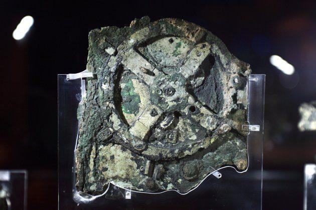 Dünyanın ilk bilgisayarı M.Ö. 205 yılında kullanılmış olabilir