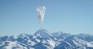 Google yapay zeka ile internet balonlarını haftalarca havada tutacak
