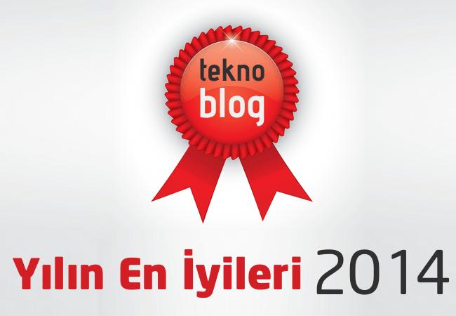 Teknoblog Yılın En İyileri 2014 anket sonuçları