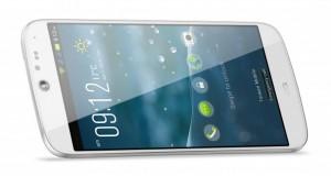 Acer Liquid Jade S ve Liquid Z410 akıllı telefonlarını tanıttı