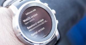 Audi ve LG işbirliğiyle üretilen akıllı saat webOS ile çalışıyor