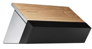 Bang & Olufsen ahşap yüzeyli tableti BeoSound Moment ile buluttan müzik keyfi yaşatacak