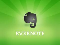 Evernote Peek ve Hello'yu kapatıyor, BlackBerry 7 desteğini sonlandırıyor