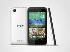 HTC Desire 320 resmiyet kazandı