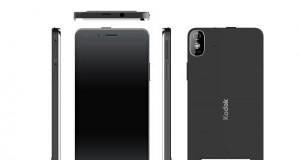 Kodak markalı ilk Android telefon IM5 fotoğraf düzenleme ve bastırmaya odaklanıyor