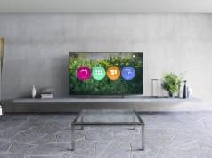 2015 model Panasonic UHD TV'leri Firefox OS yüklü olacak