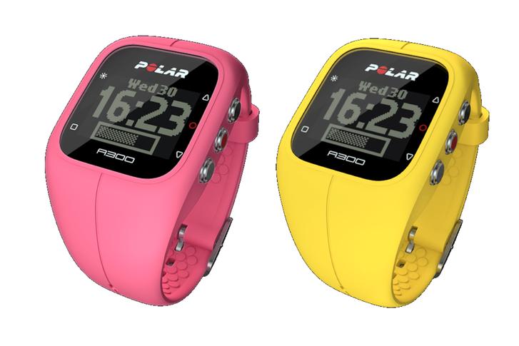 Polar A300 fitness bandı zengin spor bandı özellikleriyle dikkat çekiyor