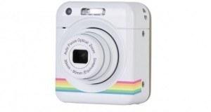 Polaroid iZone kamera iOS ve Android cihazların yardımcısı olacak çalışacak