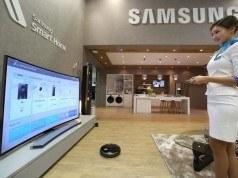 Samsung'dan akıllı TV'ler için ürkütücü gizlilik sözleşmesi