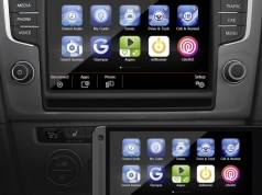 VW 2015 model otomobillerine CarPlay, Android Auto ve MirrorLink desteği ekliyor