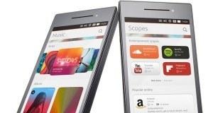Ubuntu Phone Avrupa'da satışa sunuluyor