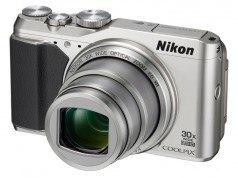 Nikon Coolpix S9900 tanıtıldı: 30x optik zum, 3 inç döndürülebilir ekran