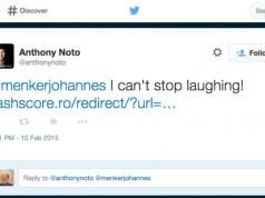 Twitter üst düzey yöneticisinin Twitter hesabı saldırıya uğradı