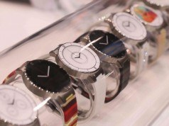Alcatel Watch Ön İnceleme