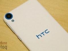 HTC 10 ile birlikte Desire serisi bir telefon da duyurulabilir