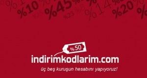 Türkiye'nin en popüler online mağazalarının indirim ve kupon kodları burada