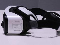 Samsung Gear VR'ı Galaxy S6 ve Galaxy S6 Edge için güncelledi