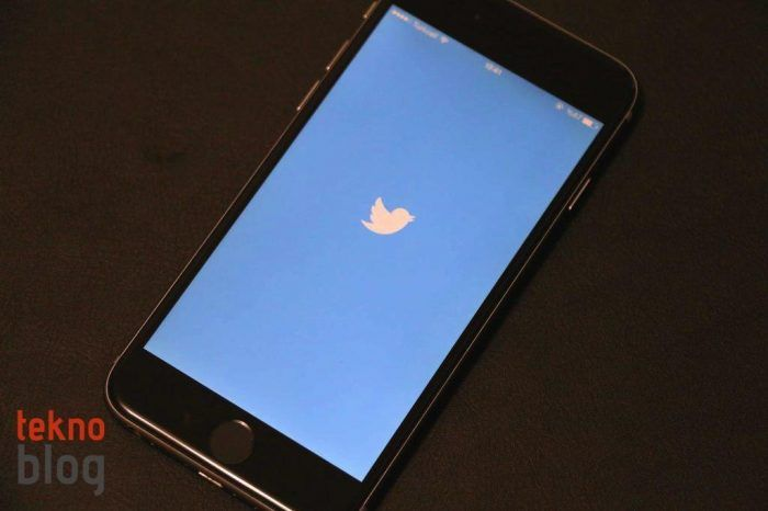 twitter ios mobil