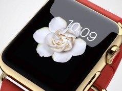 Apple Watch patenti el sıkışarak dosya paylaşımının olacağını gösteriyor