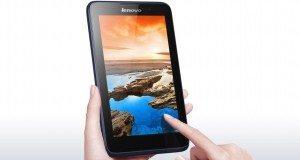 Fiyat/Performans canavarı tablet: Lenovo A7-50